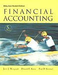 9780471726050: Financial Accounting: WITH Annual Report