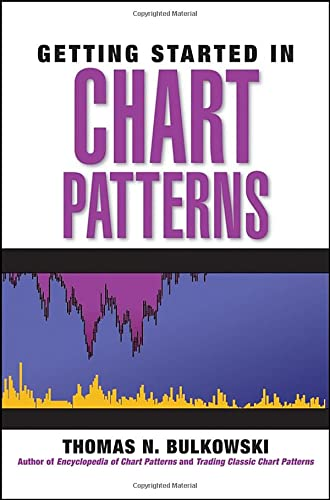 9780471727668: Getting Started in Chart Patterns