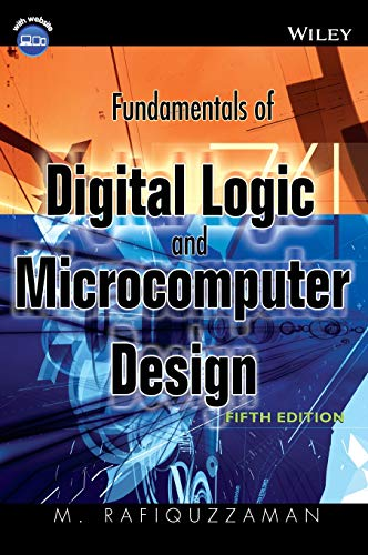9780471727842: Fundamentals of Digital Logic and Microcomputer Design, 5th Edition