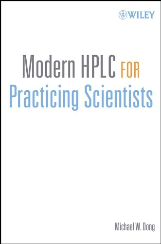 9780471727897: Modern HPLC for Practicing Scientists