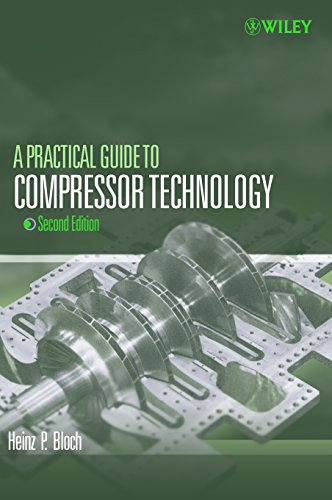 9780471727934: A Practical Guide to Compressor Technology