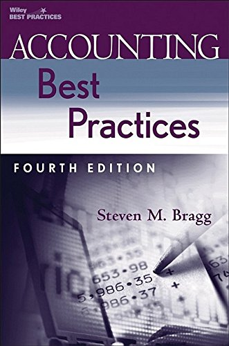 9780471727941: Accounting Best Practices (Wiley Best Practices)