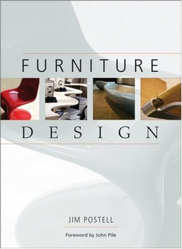 Furniture Design Jim Postell furniture designjim postell - abebooks