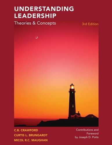 9780471729129: Understanding Leadership Theories and Concepts