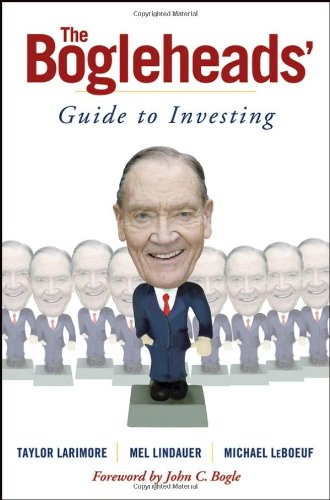 9780471730330: The Bogleheads' Guide to Investing