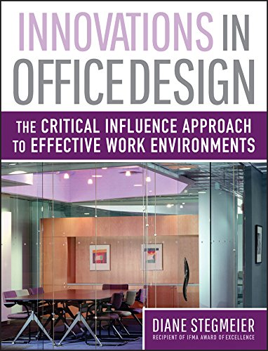 Innovations in Office Design: The Critical Influence Approach to Effective Work Environments: ...