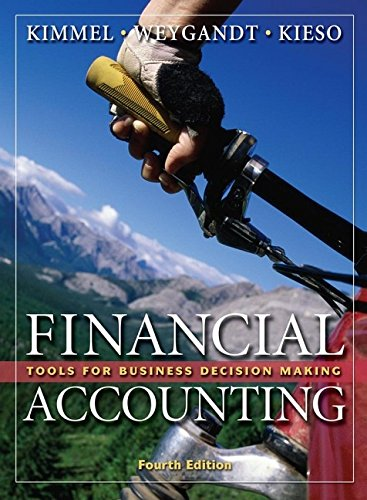 9780471730514: Financial Accounting: Tools for Business Decision Making