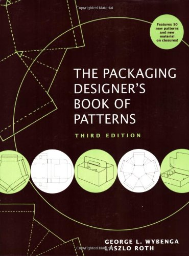 9780471731108: The Packaging Designer's Book of Patterns