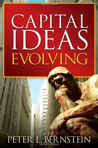 9780471731733: Capital Ideas Evolving