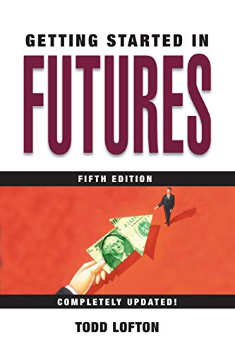 9780471732921: Getting Started in Futures