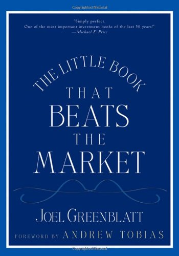 9780471733065: The Little Book That Beats the Market
