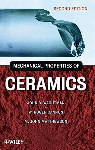 9780471735816: Mechanical Properties of Ceramics