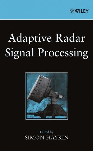 9780471735823: Adaptive Radar Signal Processing