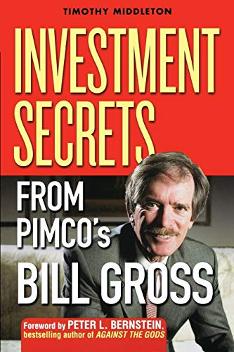 9780471736011: Investment Secrets from PIMCO's Bill Gross