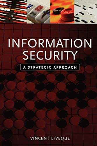 9780471736127: Information Security: A Strategic Approach