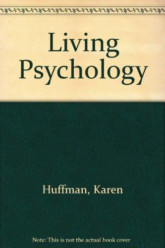 9780471736301: Living Psychology