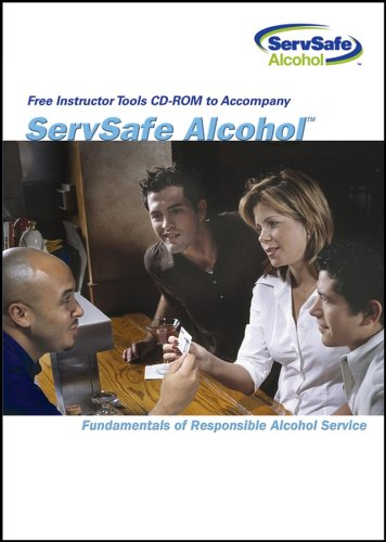 9780471736912: ServSafe Alcohol Free Instructor Tools (Instructor Guide, PowerPoint Slides, and Test Questions)