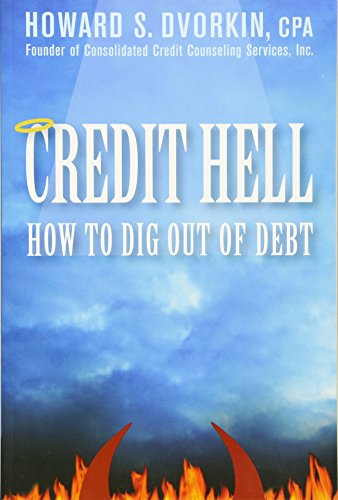 9780471737537: Credit Hell : How to Dig Out of Debt