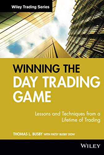 9780471738237: Winning the Day Trading Game: Lessons And Techniques from a Lifetime of Trading
