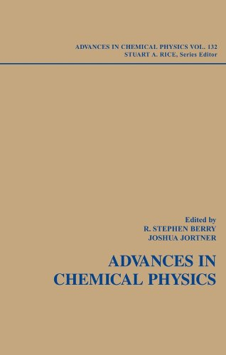 Adventures in Chemical Physics: Advances in Chemical: Berry, Stephen R.;