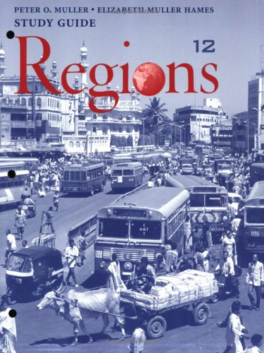 9780471739081: Geography: Realms, Regions And Concepts