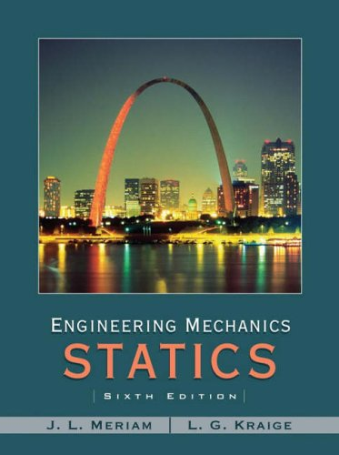 9780471739326: Engineering Mechanics: Statics