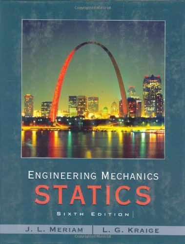 9780471739326: Engineering Mechanics - Statics