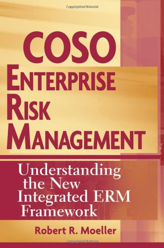 9780471741152: COSO Enterprise Risk Management: Understanding the New Integrated ERM Framework