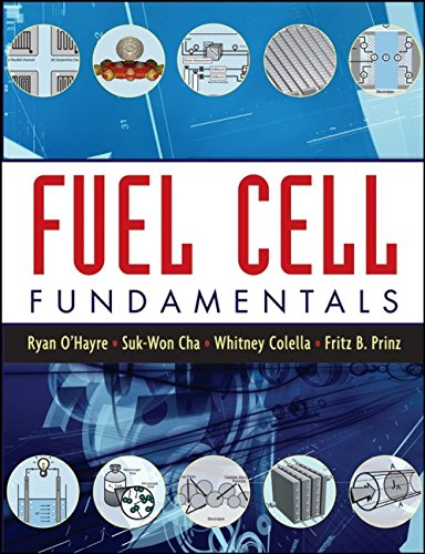 9780471741480: Fuel Cell Fundamentals
