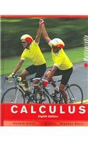 9780471742388: Calculus Multivariable Eighth Edition with JustAsk