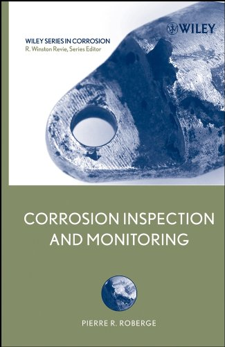 9780471742487: Corrosion Inspection and Monitoring (Wiley Series in Corrosion)