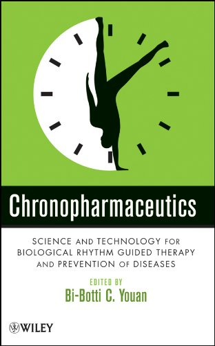 9780471743439: Chronopharmaceutics: Science and Technology for Biological Rhythm Guided Therapy and Prevention of Diseases