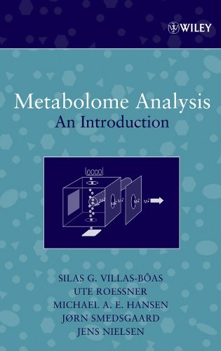 9780471743446: Metabolome Analysis: An Introduction (Wiley-Interscience Series on Mass Spectrometry)
