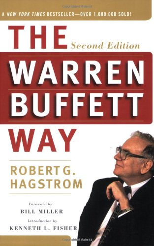 9780471743675: Warren Buffett Way