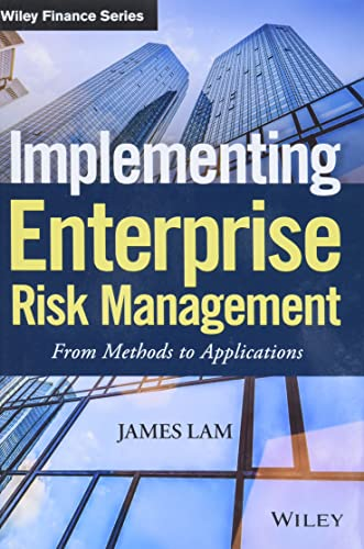 9780471745198: Enterprise Risk Management: From Methods to Applications