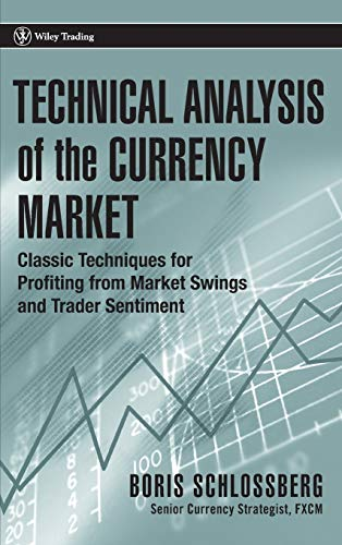 9780471745938: Technical Analysis of the Currency Market: Classic Techniques for Profiting from Market Swings and Trader Sentiment (Wiley Trading)
