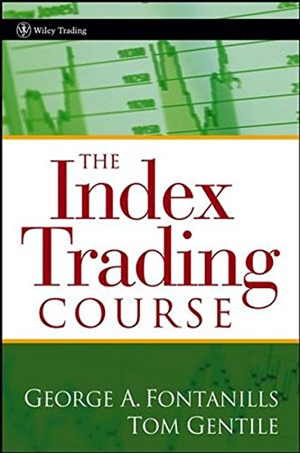9780471745976: The Index Trading Course