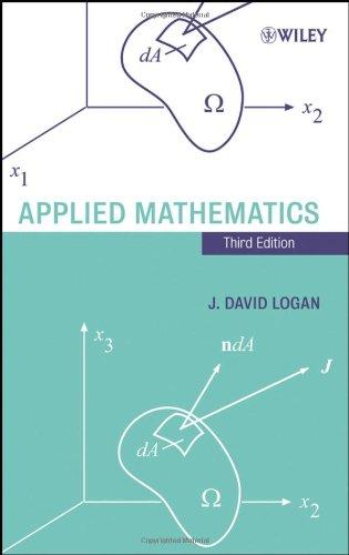 9780471746621: Applied Mathematics