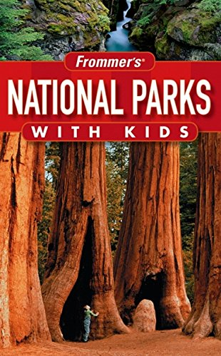 9780471747031: Frommer's National Parks with Kids (Park Guides)