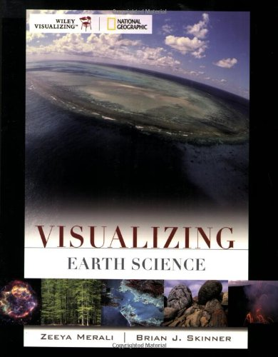 9780471747055: Visualizing Earth Science