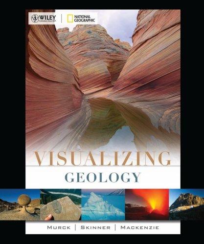 9780471747277: Visualizing Geology
