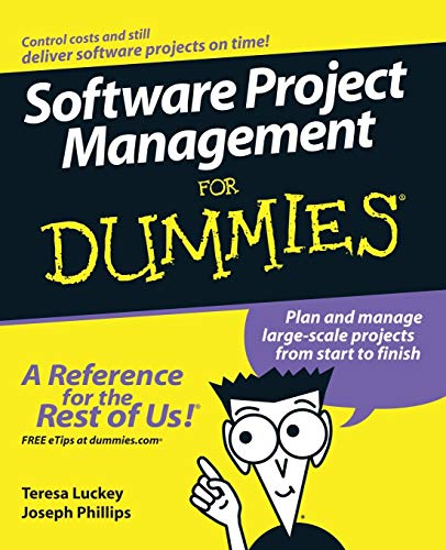 9780471749349: Software Project Management for Dummies