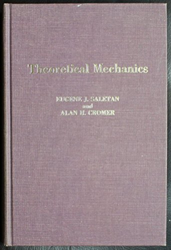 9780471749868: Theoretical Mechanics