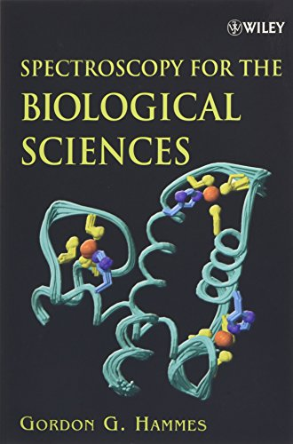 9780471752141: Thermodynamics and Kinetics for the Biological Sciences/Spectroscopy for the Biological Sciences; 2-book Set