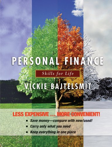 9780471752271: (WCS)Personal Finance Flex Format