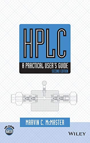 9780471754015: HPLC: A Practical User's Guide