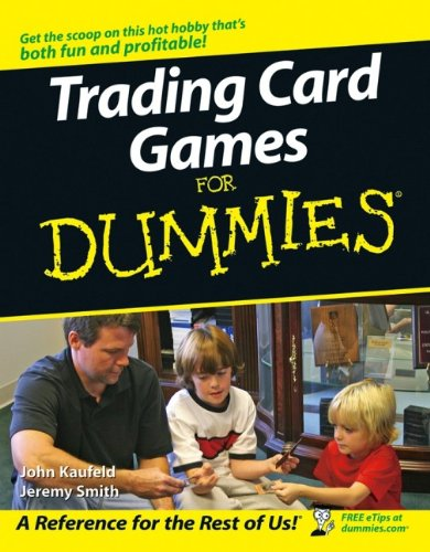 9780471754169: Trading Card Games For Dummies