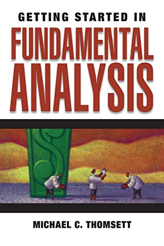 9780471754466: Getting Started in Fundamental Analysis