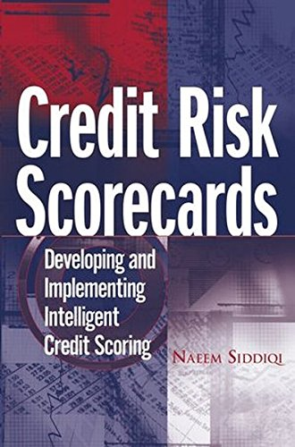 9780471754510: Credit Risk Scorecards: Developing and Implementing Intelligent Credit Scoring (Wiley and SAS Business Series)