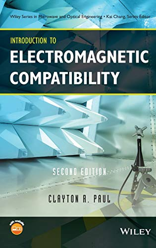 9780471755005: Introduction to Electromagnetic Compatibility (Wiley Series in Microwave and Optical Engineering)